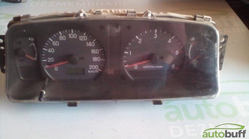 Ceas Instrumente Bord Mitsubishi Pajero Sport K90 (2000-2006) 2.5 TD MR590140 257330-5870 2573305870