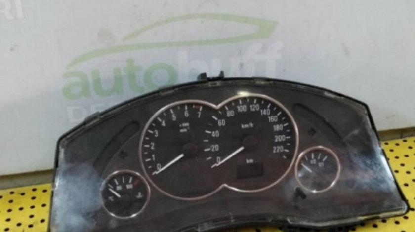 Ceas Instrumente Bord Opel Meriva 1.6 16v 13146880BB 87001437