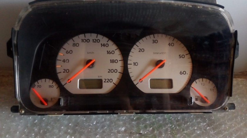 Ceas Instrumente Bord Volkswagen Golf III 1.4,1.6,1.8i 16V 1H0919865A 1H0.919.865.A 6160633110