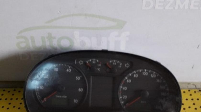 Ceas Instrumente Bord Volkswagen POLO IV (Typ 6Q/9N/9N3; 2002–2009) 1.4TDI 6Q0920823F