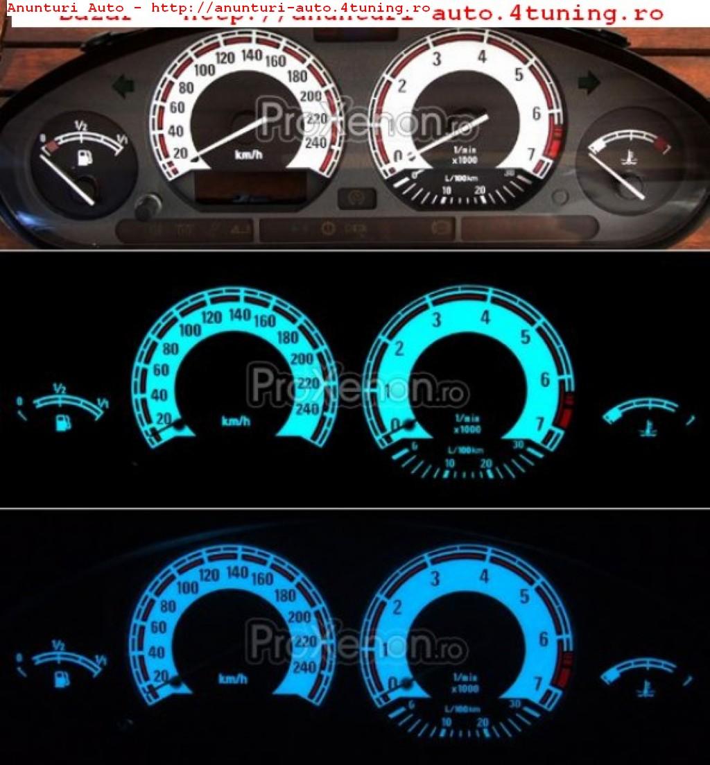 Ceas Plasma BMW E36