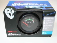 Ceas Suplimentar Prosport Performance - VDO Type Voltmetru