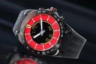 Ceasul de la Ferrari, un moft de nerefuzat
