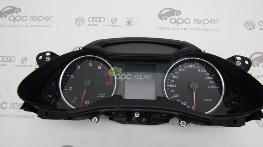 Ceasuri Audi A4 8K B8 Europa Benzina - Distronic - 8K0920930G