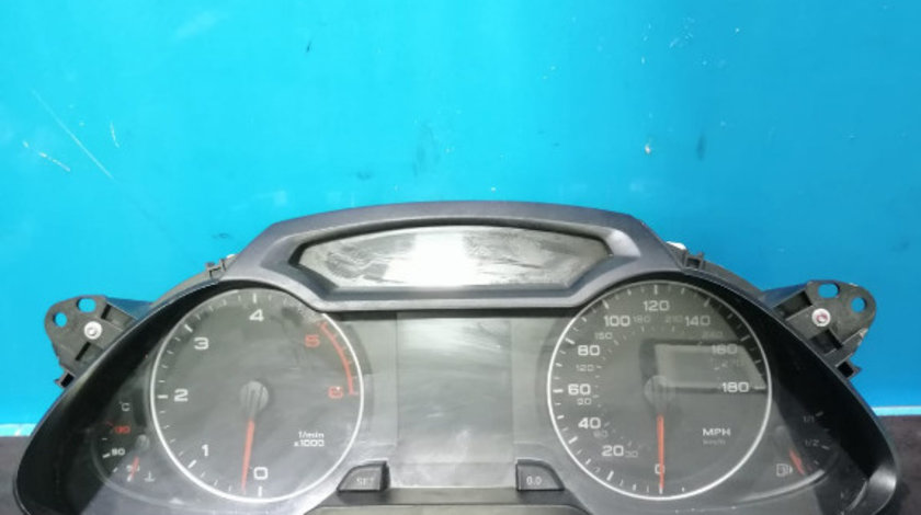 Ceasuri Audi A4 B8 2.0 TDI