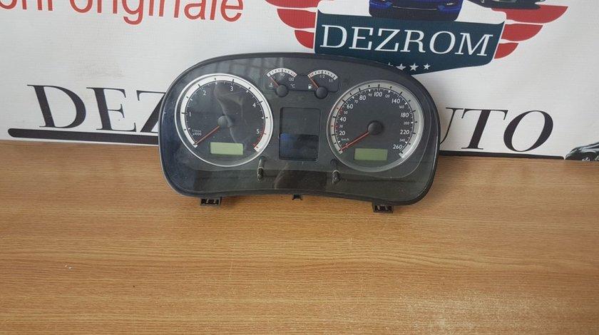 Ceasuri bord 1j5920826c vw bora diesel