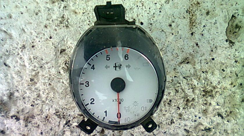 Ceasuri bord Alfa Romeo 156 1.9jtd (turometru)