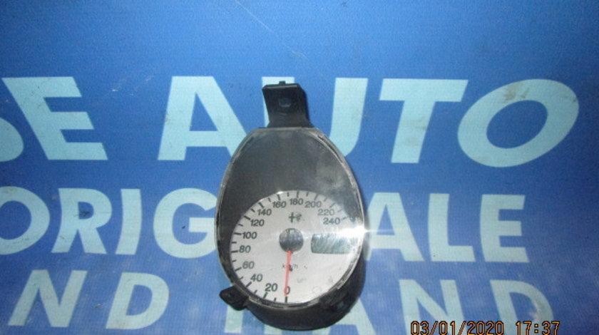 Ceasuri bord Alfa Romeo 156 2.0 16v TS 2000;  6160340020 (kilometraj)