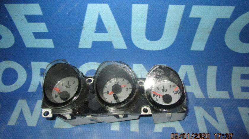 Ceasuri bord Alfa Romeo 156 2.0 16v TS 2000;  60657729 (combustibil, ora, apa)