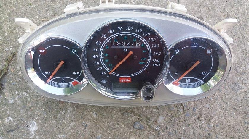 Ceasuri Bord Aprilia Leonardo 125,150 4T rotax