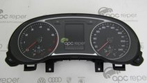 Ceasuri bord Audi A1 8X Benzina - Europa - cod 8X0...