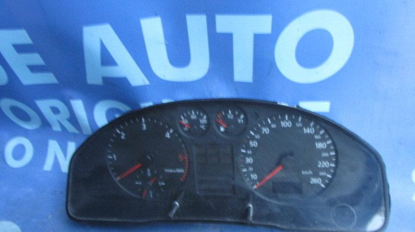 Ceasuri bord Audi A4 1.9tdi ; 8D0919861