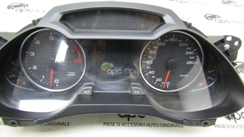 Ceasuri bord Audi A4 8K Benzina ptr distronic cod 8K0920930G