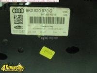 Ceasuri Bord Audi A4 8K Benzina