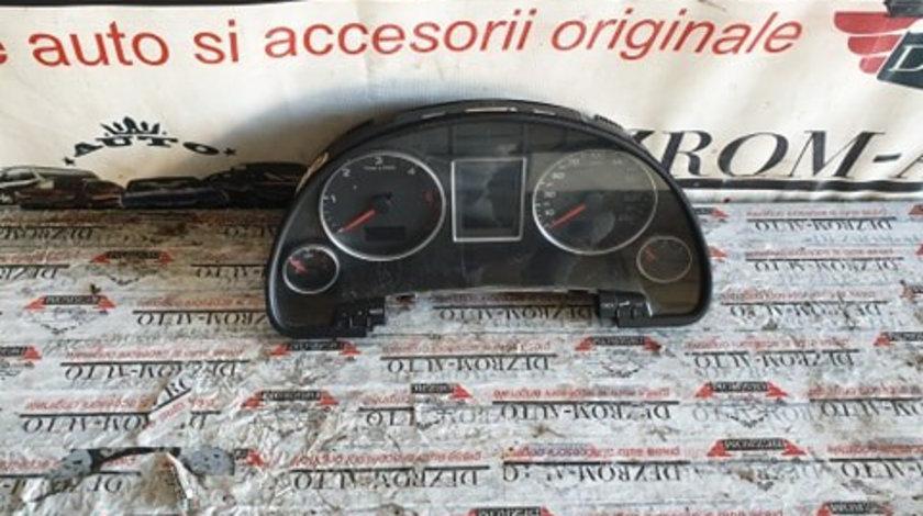 Ceasuri bord Audi A4 B7 2.5 TDI cod motor BDG CP 163 cod piesa: 036901830
