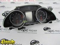 Ceasuri Bord Audi A5 8T benzina cod 8T0920931C
