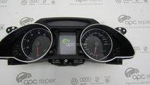 Ceasuri bord Audi A5 8T - benzina - Europa cod 8T0...