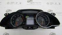 Ceasuri Bord Audi A5 8T Facelift Benzina - Lane As...