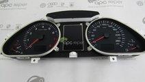 Ceasuri Bord Audi A6 4F C6 Benzina -Europa - cod 4...