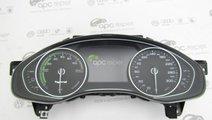 Ceasuri bord Audi A6 4G hybrid - 2,0Tfsi Hybrid co...