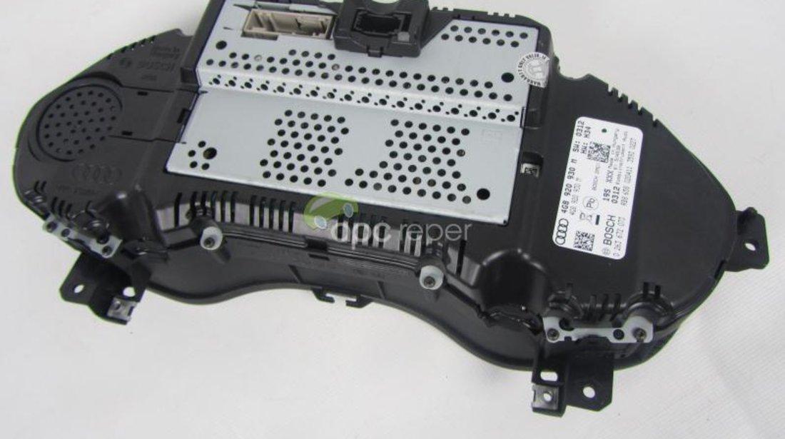 Ceasuri Bord Audi A7 4G8 / A6 4G 3,0TFSI/ 2,8FSI cod 4G8920930M