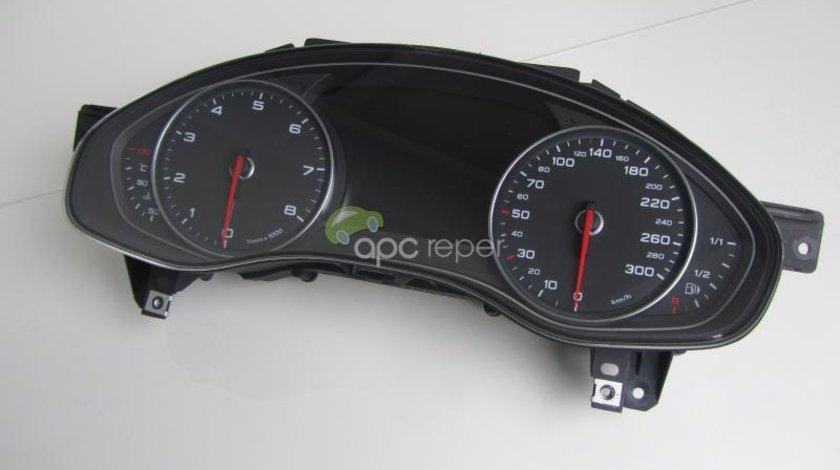 Ceasuri Bord Audi A7 4G8 / A6 4G 3,0TFSI/ 2,8FSI cod 4G8 920 931 H