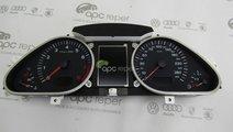 Ceasuri Bord Audi Q7 4L Benzina - Europa - cod 4L0...