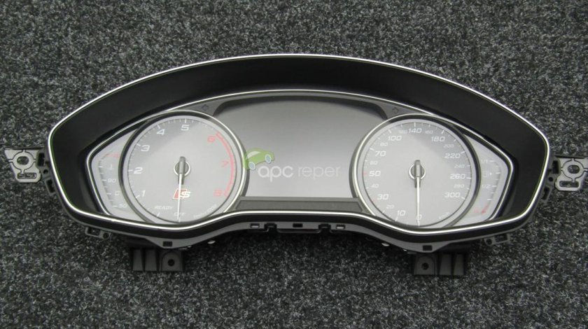 Ceasuri Bord benzina Audi S4 8W B9 / S5 8W cod 8W5920786