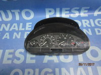 Ceasuri bord BMW E46 316ti ; 1036017005 (volan dreapta)