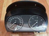 ceasuri bord bmw e90 318 320d 143 177cp