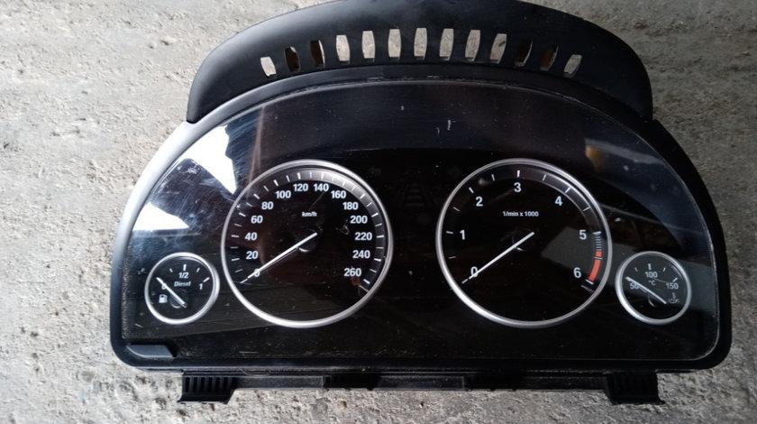 Ceasuri bord bmw x3 f25 3.0 diesel