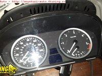 Ceasuri bord cluster BMW E60 seria 5 2004 2005 2006 2007