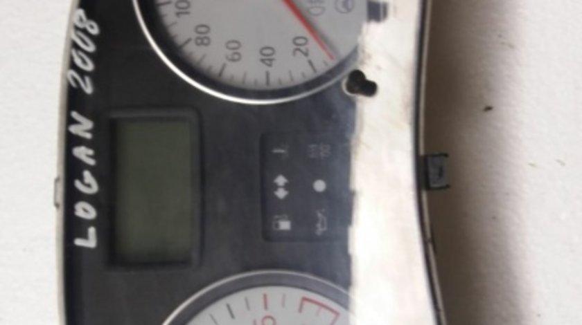 Ceasuri bord Dacia Logan MCV Sandero 1.4 MPI cod P8200733621