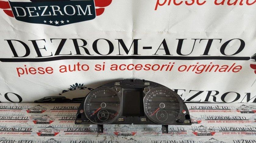 Ceasuri bord display mare VW Passat B6 3c0920972j
