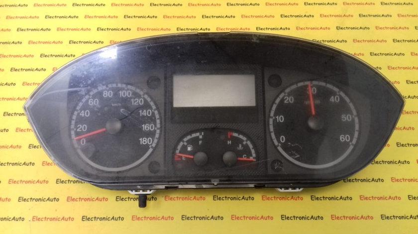 Ceasuri Bord Fiat Ducato, 1375910080