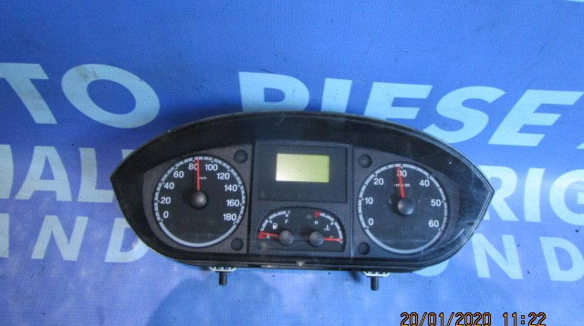 Ceasuri bord Fiat Ducato 2.3jtd 2007;  1358173080