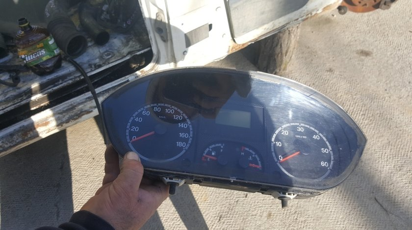 Ceasuri bord fiat ducato 2.3jtd, 88kw/120cp, 2006-2012, cod motor F1AE0481D