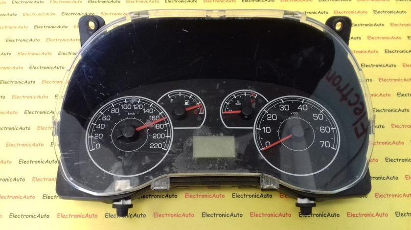 Ceasuri Bord Fiat Grande Punto, 51867545, 503005291100