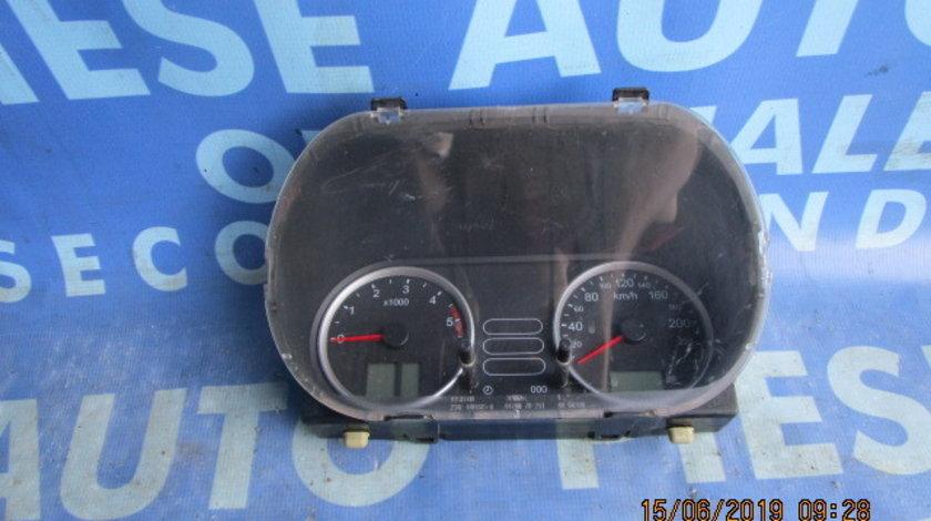 Ceasuri bord Ford Fiesta 1.4tdci;  2S6F10A855A