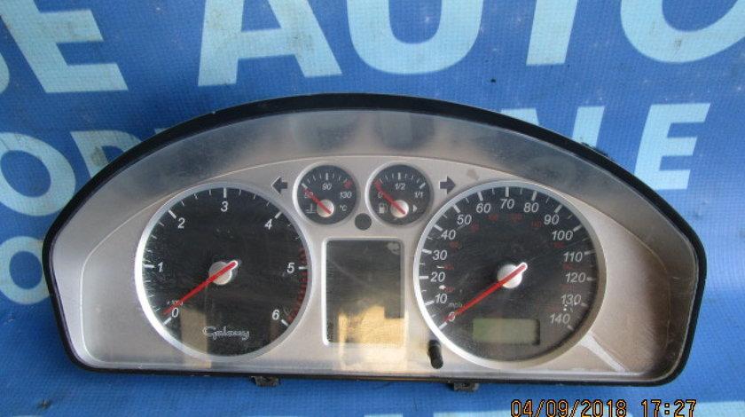 Ceasuri bord Ford Galaxy 1.9tdi ; 7M5920900E