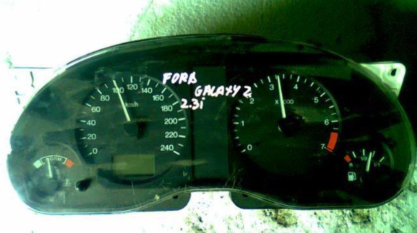 Ceasuri bord Ford Galaxy