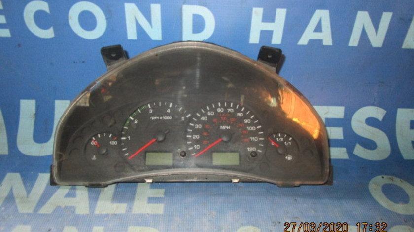 Ceasuri bord Ford Transit 2.4di; 3C1T10841A (volan dreapta)
