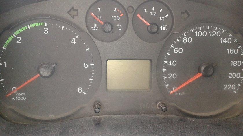 Ceasuri bord ford transit 2.4tdci, 74kw, cod motor phfa, 2006-2012