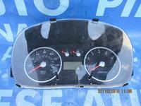 Ceasuri bord Hyundai Coupe ;20030303 (volan dreapta)