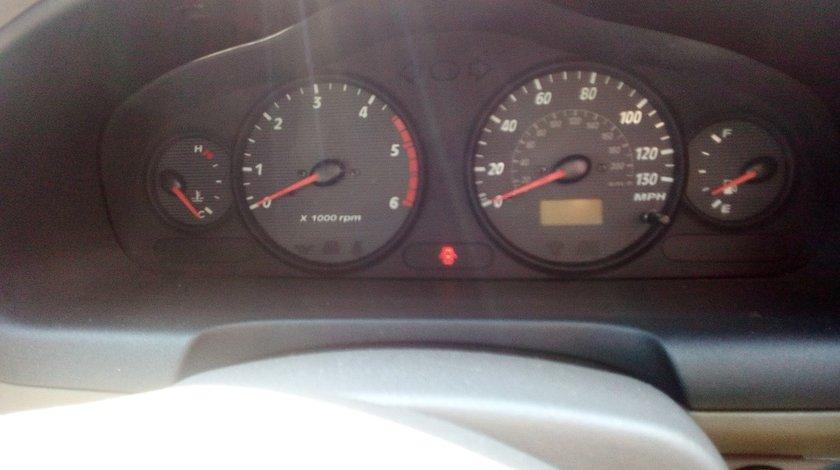 Ceasuri Bord Hyundai Santa Fe 2004 Anglia