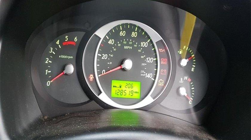 Ceasuri bord Hyundai Tucson 2006 SUV 2.0 CRTD