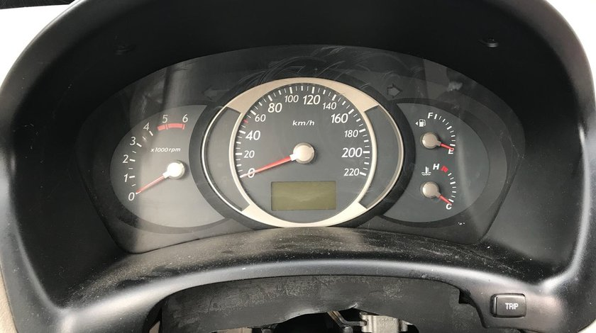 Ceasuri Bord Hyundai Tucson