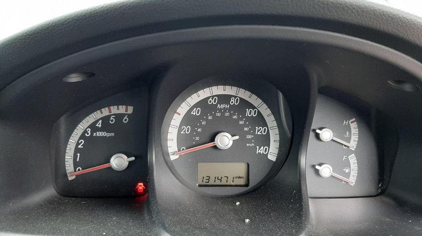 Ceasuri bord Kia Sportage 2010 Suv 2.0 CRDI