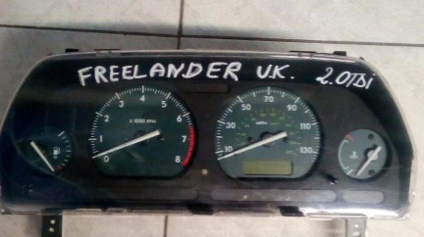 Ceasuri bord Land Rover Freelander 2.0 TDI UK cod YMY100460 52010468D