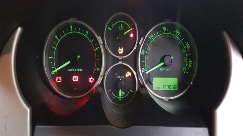 Ceasuri bord Land Rover Freelander 2004 suv 2.0